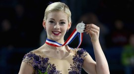 Gracie Gold Best Wallpaper