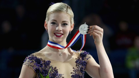 Gracie Gold wallpapers high quality