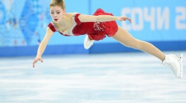 Gracie Gold Desktop Wallpaper For PC