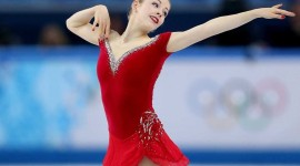 Gracie Gold Desktop Wallpaper HD