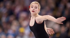 Gracie Gold Image