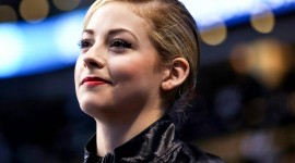 Gracie Gold Wallpaper 1080p