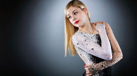 Gracie Gold Wallpaper
