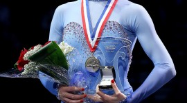 Gracie Gold Wallpaper For Android