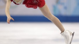 Gracie Gold Wallpaper For Android#1