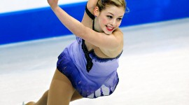 Gracie Gold Wallpaper For Android#3