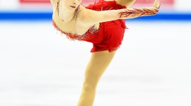 Gracie Gold Wallpaper For IPhone#1