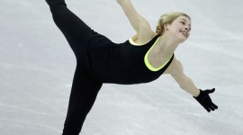 Gracie Gold Wallpaper For IPhone#2