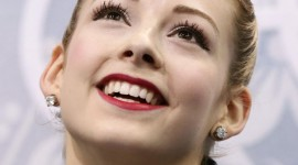 Gracie Gold Wallpaper For Mobile
