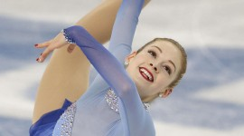 Gracie Gold Wallpaper For Mobile#1