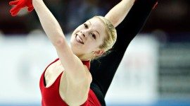 Gracie Gold Wallpaper For Mobile#4