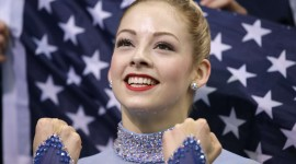 Gracie Gold Wallpaper For PC
