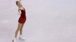Gracie Gold Wallpaper Free