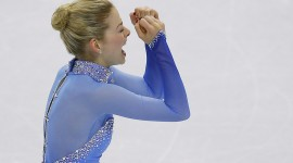 Gracie Gold Wallpaper Gallery