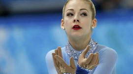 Gracie Gold Wallpaper#1