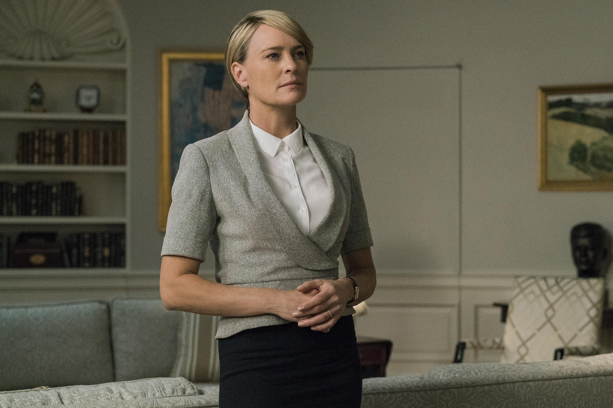 House Of Cards Wallpapers High Quality Download Free