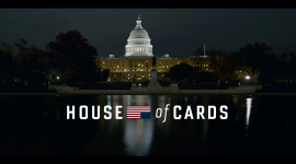 House Of Cards Wallpaper High Definition