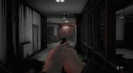 Husk Game Wallpaper 1080p