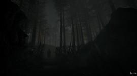 Husk Game Wallpaper