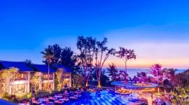 Iguana Beach Club Phuket Wallpaper