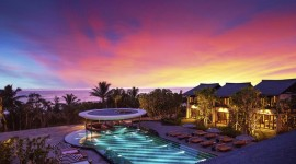 Iguana Beach Club Phuket Wallpaper Download