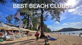 Iguana Beach Club Phuket Wallpaper Gallery