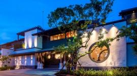Iguana Beach Club Phuket Wallpaper HD