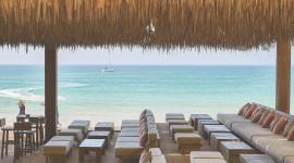 Iguana Beach Club Phuket Wallpaper HQ