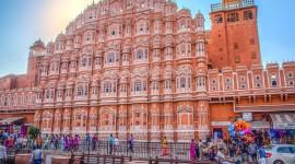 Jaipur Desktop Wallpaper HD