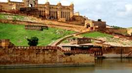 Jaipur Wallpaper 1080p