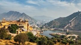 Jaipur Wallpaper Download Free