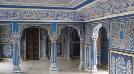 Jaipur Wallpaper For PC