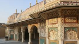 Jaipur Wallpaper Full HD
