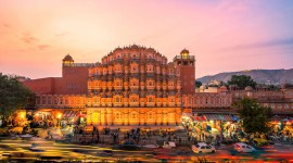 Jaipur Wallpaper Gallery