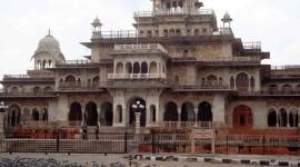 Jaipur Wallpaper HD
