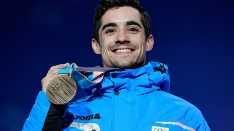 Javier Fernandez wallpapers high quality