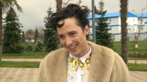 Johnny Weir wallpapers high quality