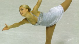 Kiira Korpi Wallpaper For IPhone#2