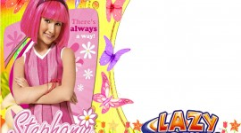 Lazytown Photo Download