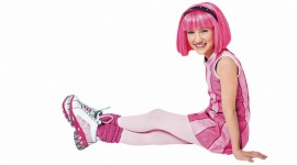 Lazytown Wallpaper For Desktop