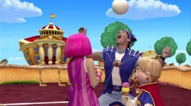 Lazytown Wallpaper Gallery