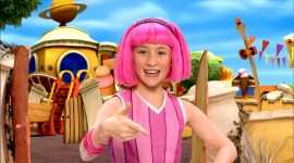Lazytown Wallpaper HQ