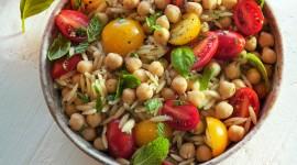 Legumes Wallpaper