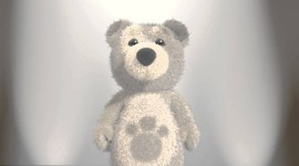 Little Charley Bear Image