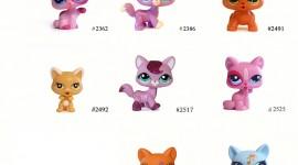 Littlest Pet Shop Wallpaper For IPhone