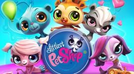 Littlest Pet Shop Wallpaper For PC