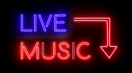 Live Music High Quality Wallpaper