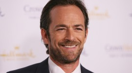Luke Perry Wallpaper 1080p