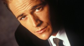 Luke Perry Wallpaper Background