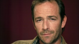 Luke Perry Wallpaper For Desktop